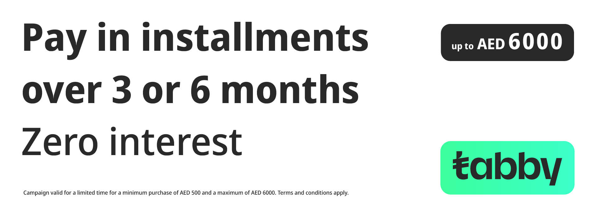 Buy Tyres at Easy Installment