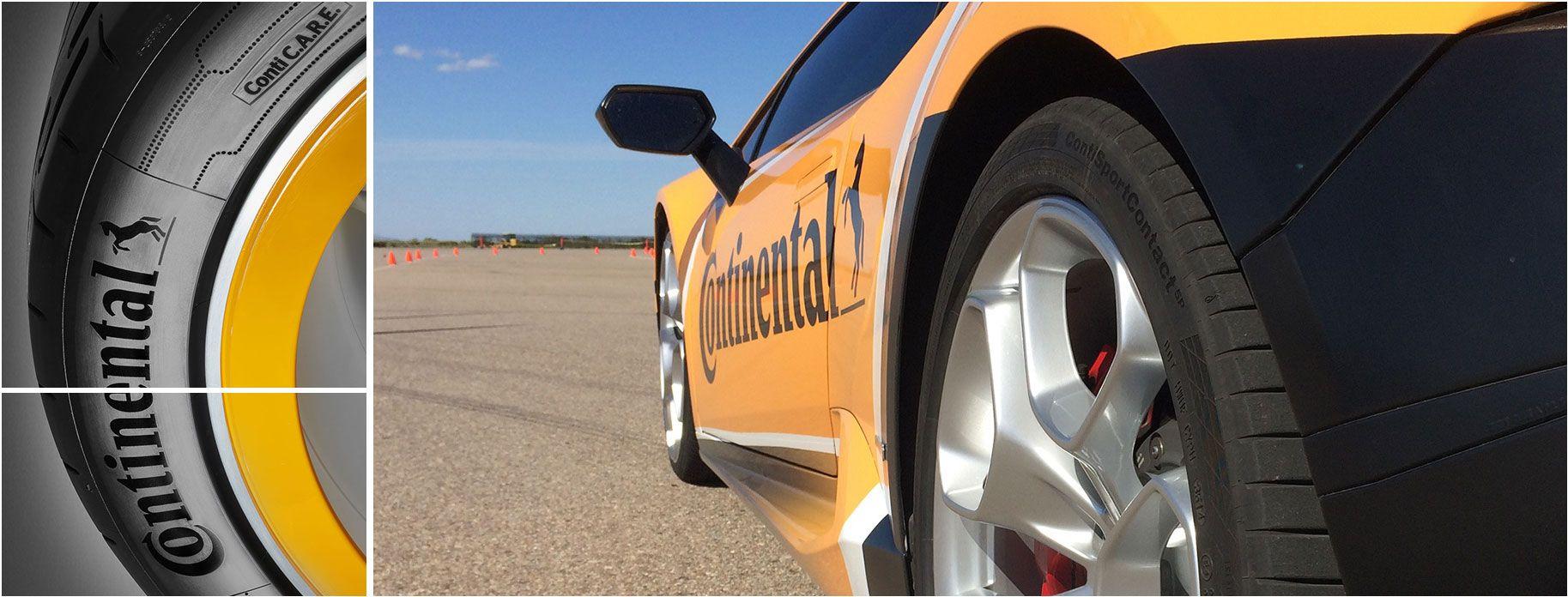 Continental Tyres UAE